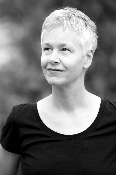 writer Robyn C. Eckhardt